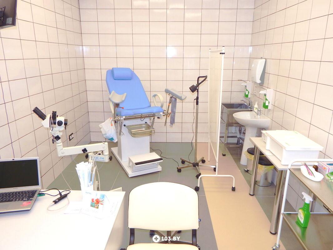 Галерея Медико-диагностический центр «Росмед» - фото 1604743