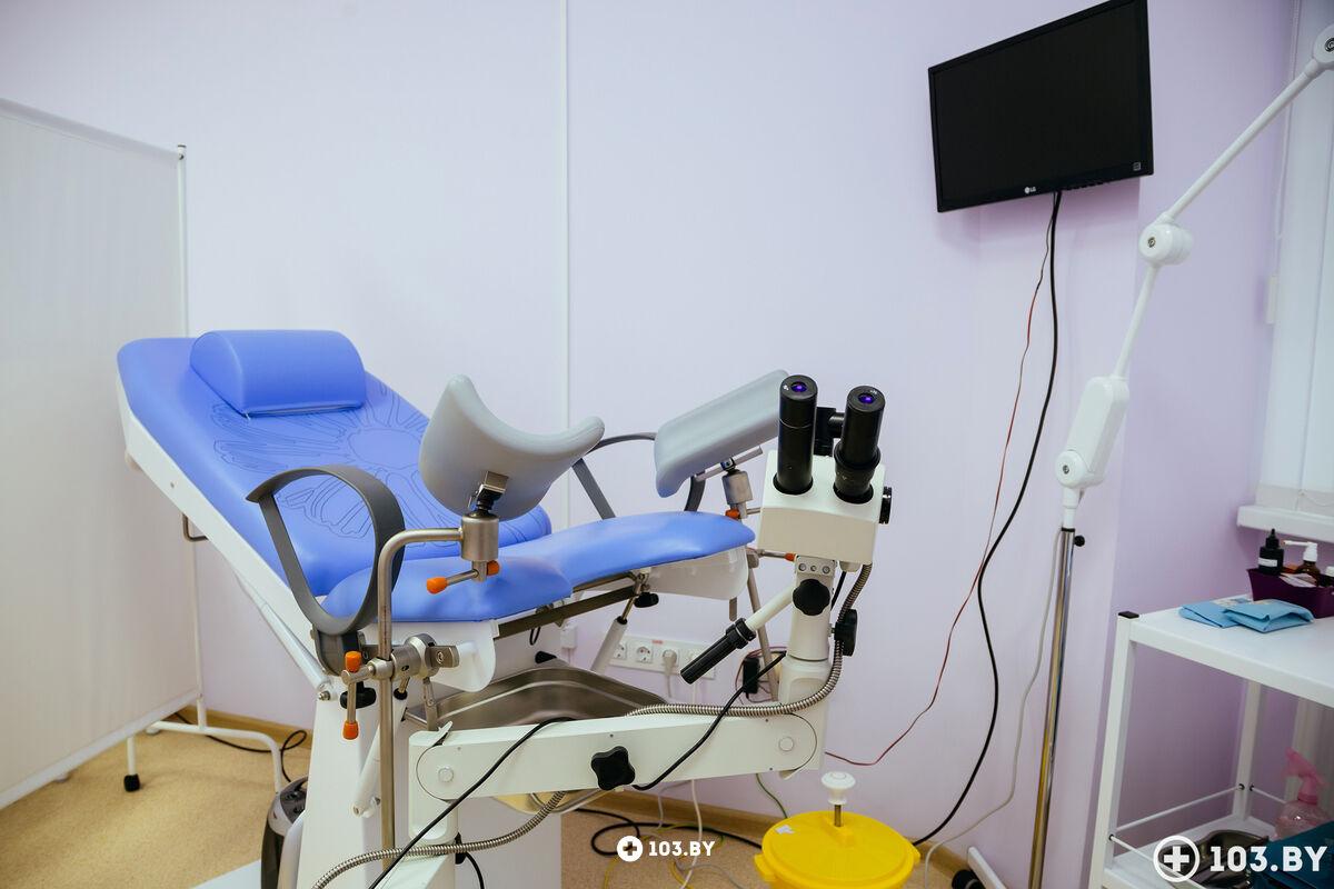 Галерея Центр семейного здоровья «Бина» - фото 1525923