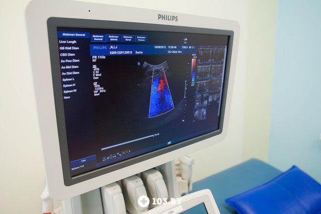 Галерея  Медицинский центр «SANTE (САНТЕ)» - фото 1234259