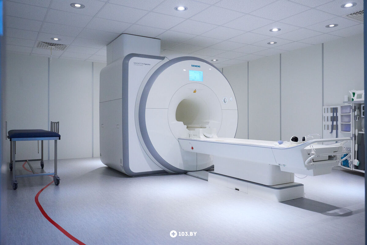 Галерея Медицинский центр «Томография» - фото 1756593