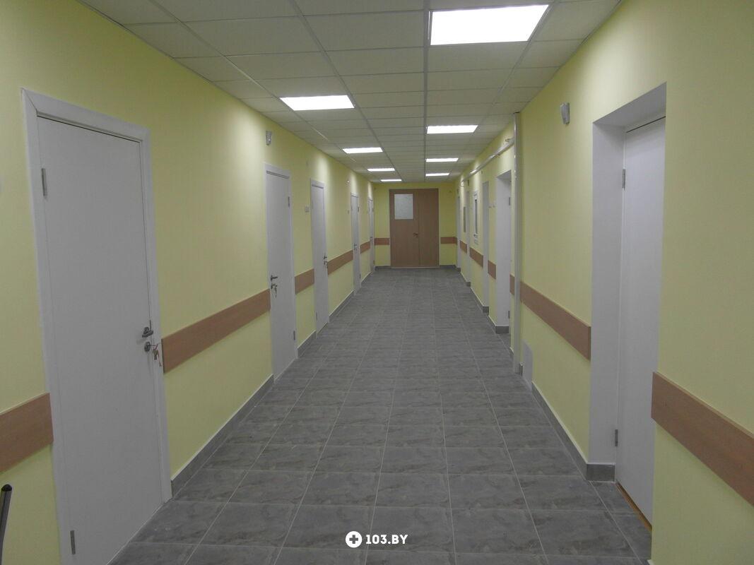 Галерея  «Воложинская центральная районная больница» - фото 1511153