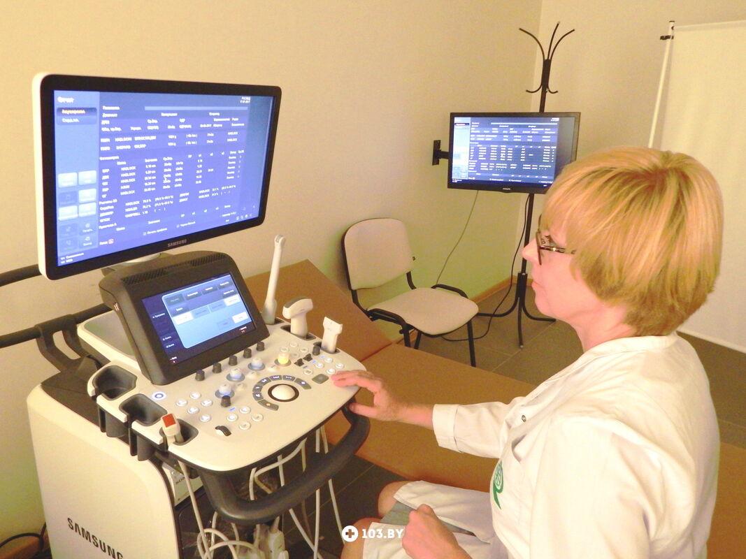 Галерея Медико-диагностический центр «Росмед» - фото 1604823