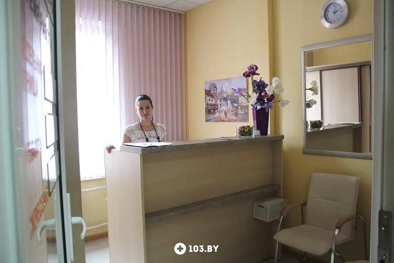 Галерея Медицинский центр «Медэлит» - фото 1249547