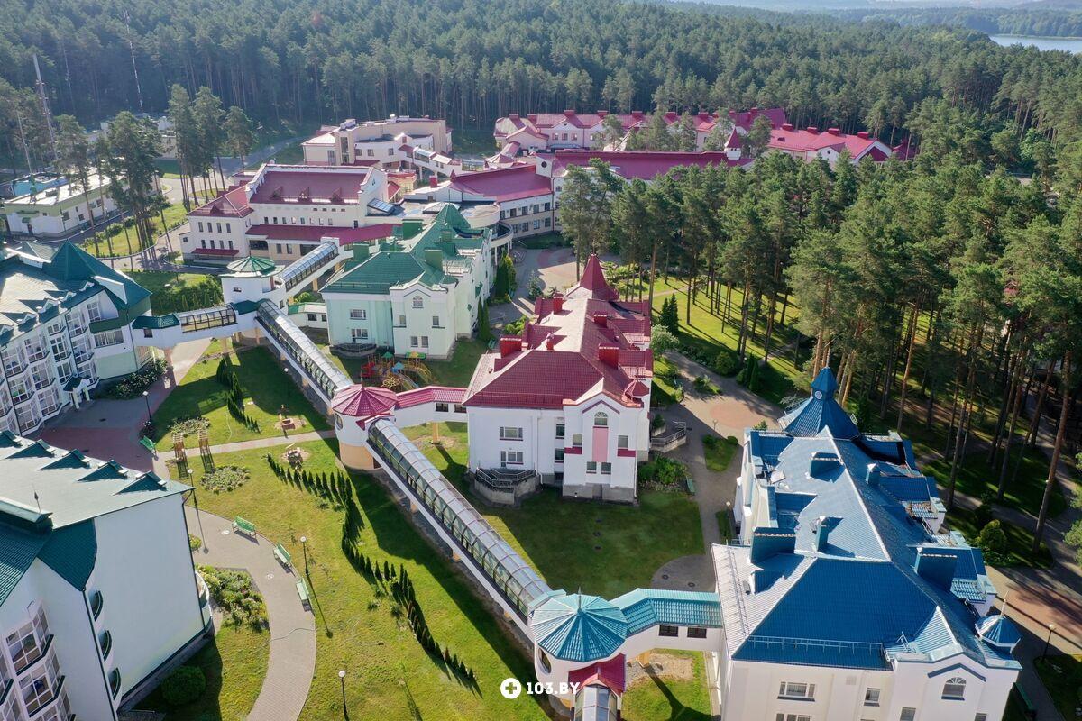 Галерея Санаторий «Ружанский» - фото 2353913