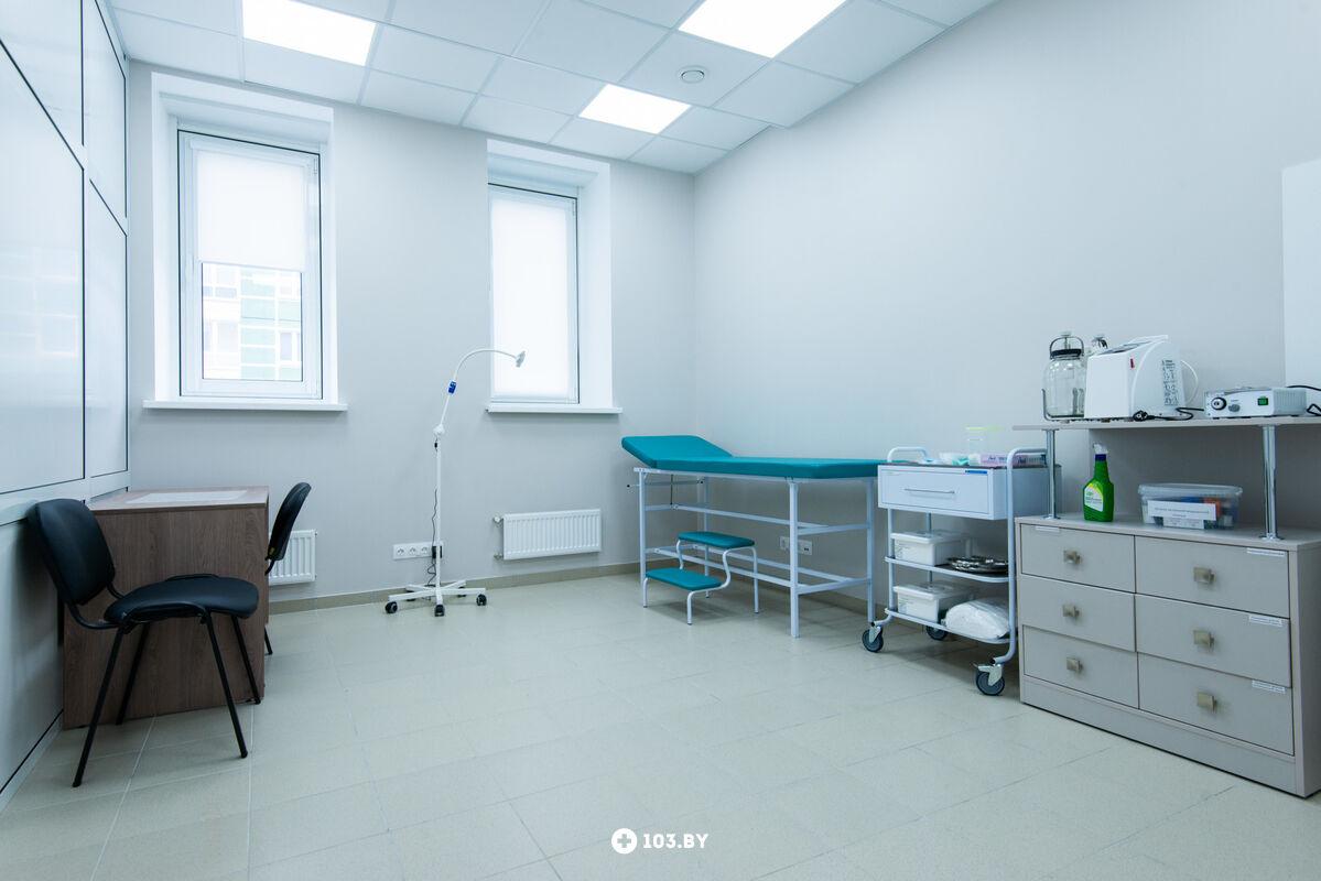 Галерея Центр семейной медицины «Доктор ТУТ» - фото 2250043