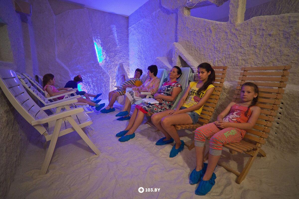 Галерея Санаторий «Чаборок» - фото 2400623