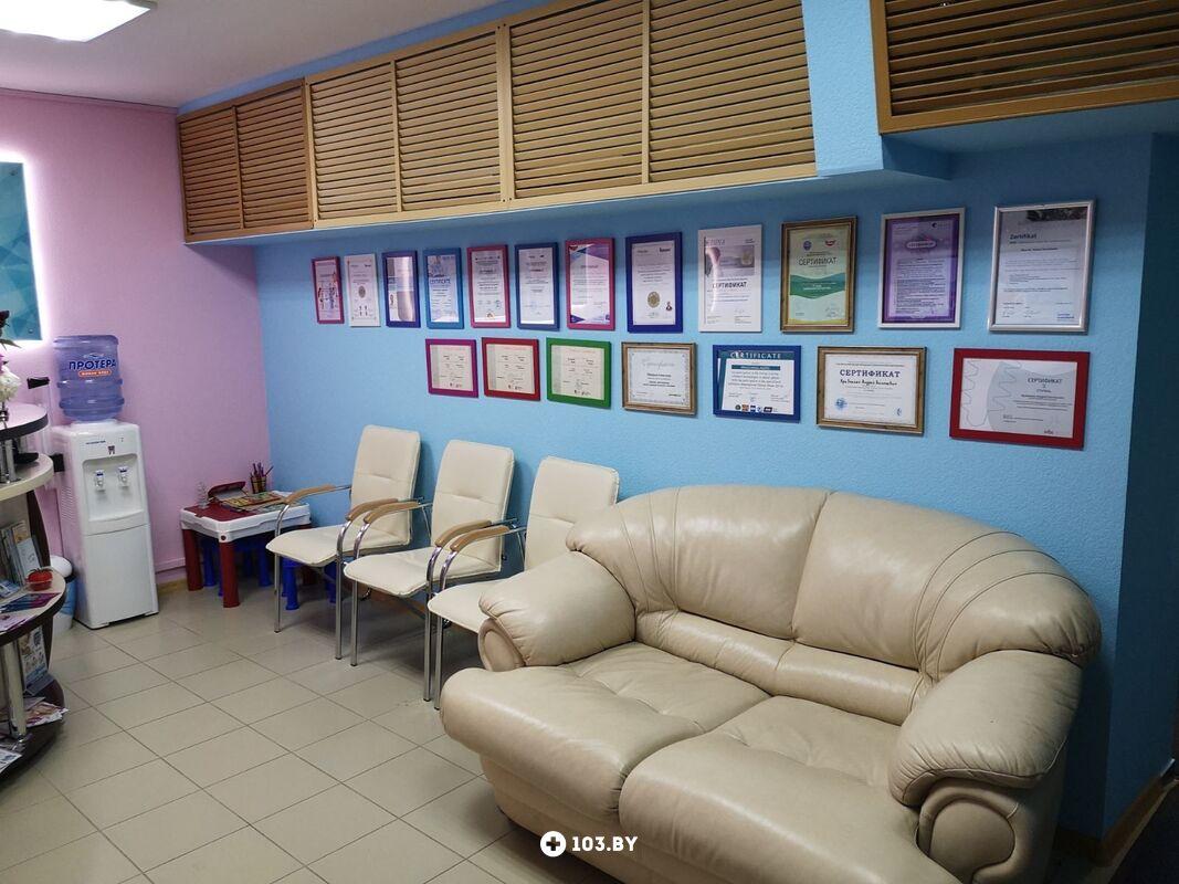 Галерея Стоматология «краVmed (краВмед)» - фото 2100183