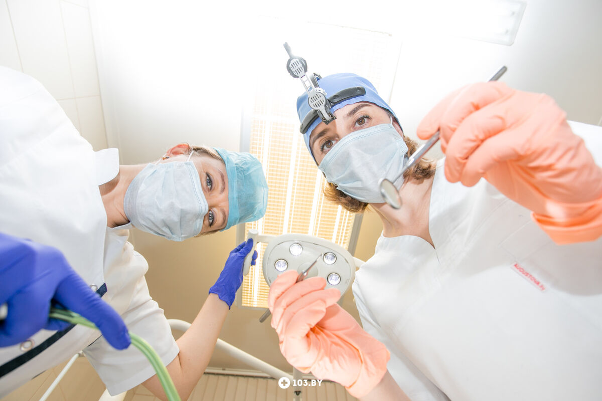 Галерея Стоматология  «Виодент» - фото 2527133