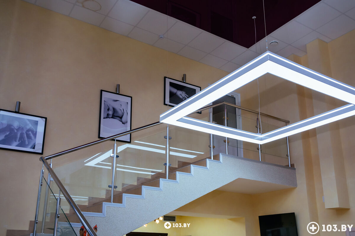 Галерея Центр семейного здоровья «Бина» - фото 1526023