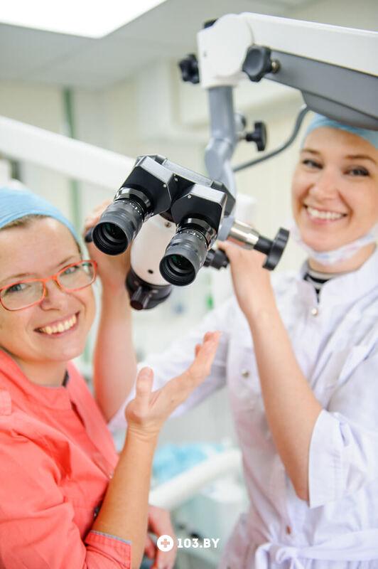 Галерея Стоматология «КреативДенталь» - фото 2308823