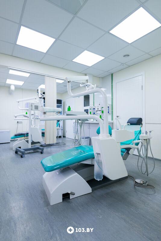 Галерея Стоматология «КреативДенталь» - фото 2297283