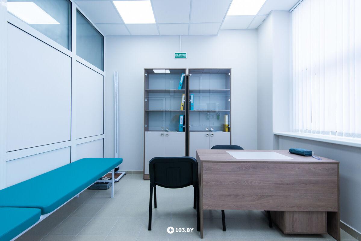 Галерея Центр семейной медицины «Доктор ТУТ» - фото 2250133