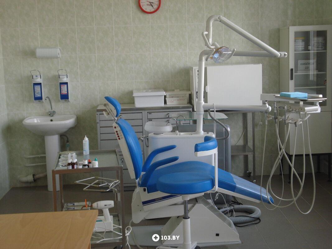 Галерея  «Воложинская центральная районная больница» - фото 1511183