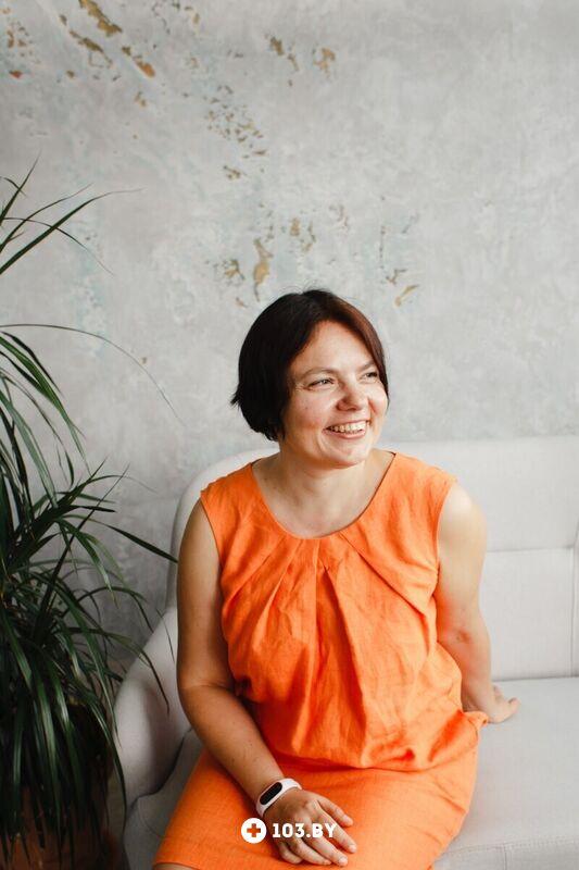 Галерея  «Психолог Ольга Горбатенко» - фото 2595623